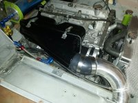 Just another view of my restored airbox.